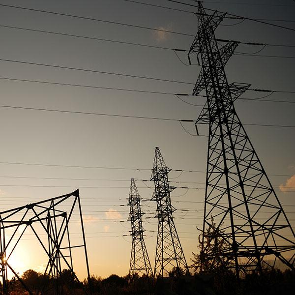 Wie sichern wie die Energieversorgung in der Zukunft?