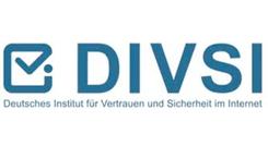 Logo des DIVSI – Deutschen Instituts für Vertrauen und Sicherheit im Internet