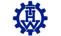 Logo des Technischen Hilfswerks