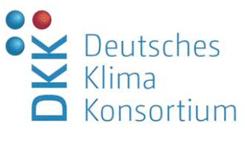 Logo des DKK Deutsches Klimakonsortium