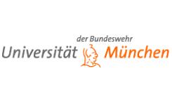 Logo der Universität der Bundeswehr München