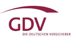 Logo des GDV Gesamtverband der deutschen Versicherer