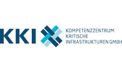 Logo des KKI Kompetenzzentrum kritische Infrastrukturen