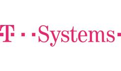 Logo der T-Systems