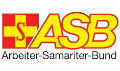 Logo des ASB Arbeiter Samariter Bund
