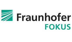 Logo des Fraunhofer Fokus