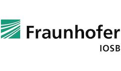Logo des Fraunhofer Institut IOBS