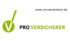 Logo Pro Versicherer